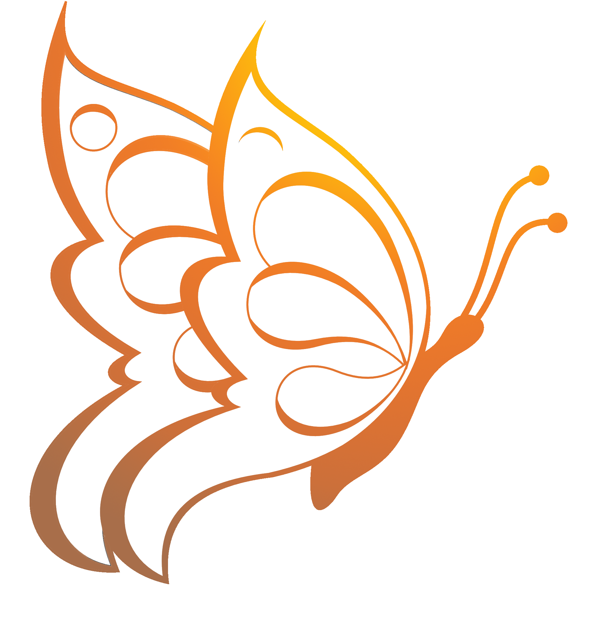 supportive-talk-butterfly-logo