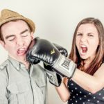 Anger Management: OVERCOMING ANGER: Take back your Control – Part 1