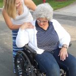 Caretaking: A loving Act